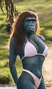 Hottest Black Babe!
